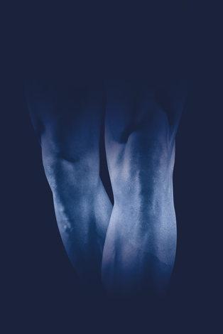 Enthaarung Beine Männer