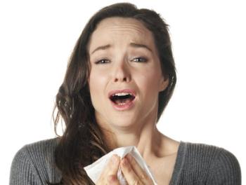 Nasenspray gegen Erkältung