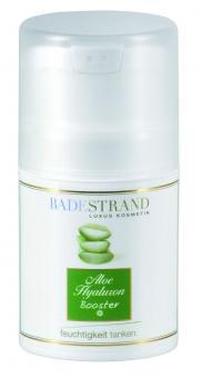 Aloe Hyaluron Booster, Anti-Aging