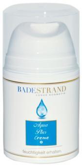 Aqua Plus Creme 50 ml