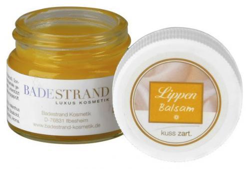 Baume pour lèvres, 15 ml