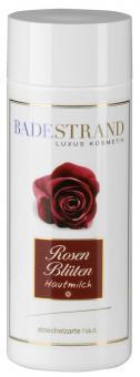 Rosenblüten Hautmilch 200 ml