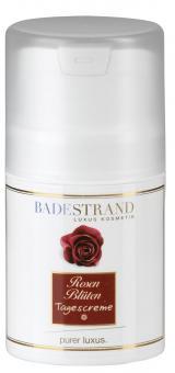 Rosenblüten Tagescreme 50 ml
