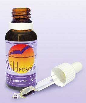 Wildrosen Hautöl 20 ml