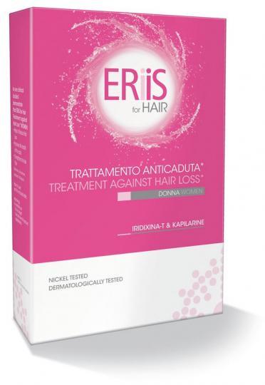 ERiiS® Behandlung gegen Haarausfall - Women - 1 Monat Anwendung