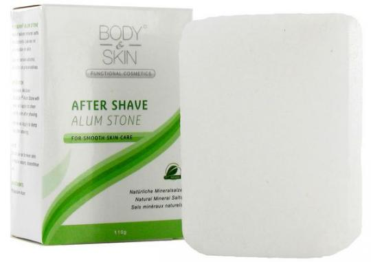 Body&Skin© Alum Stone After Shave