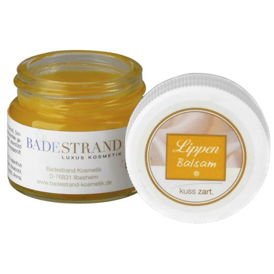 Lippen Balsam 15 ml - bei spröden & trockenen Lippen