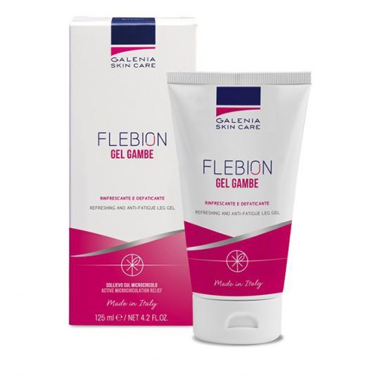 Galenia Skin Care® FLEBION Mikrozirkulationsgel für die Beine