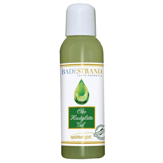 Oleo Hautglätte-Gel 115ml - bei empfindlicher, trockener und schuppiger Haut