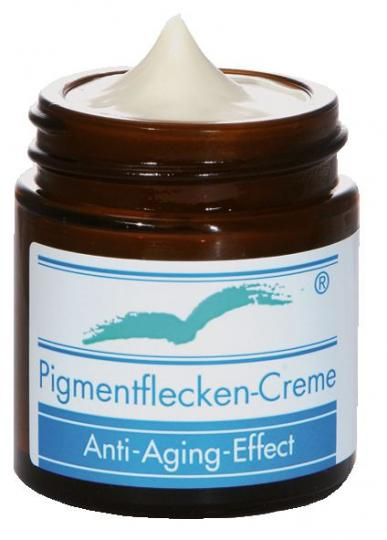 Pigmentfleckencreme