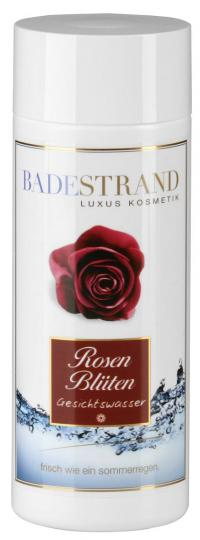 Rose Blossom Face Water 200 ml
