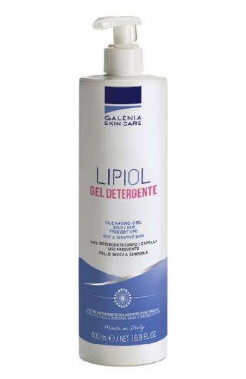 Galenia® Skin Care LIPIOL - Gel nettoyant