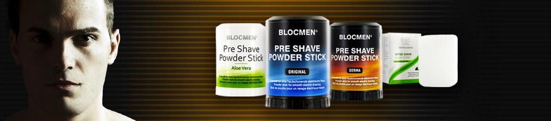 Slider2 Für die Rasur
