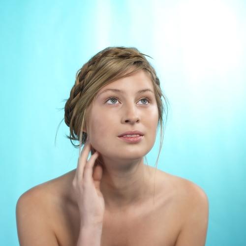 Nickelallergie bei Ohrringe tragen